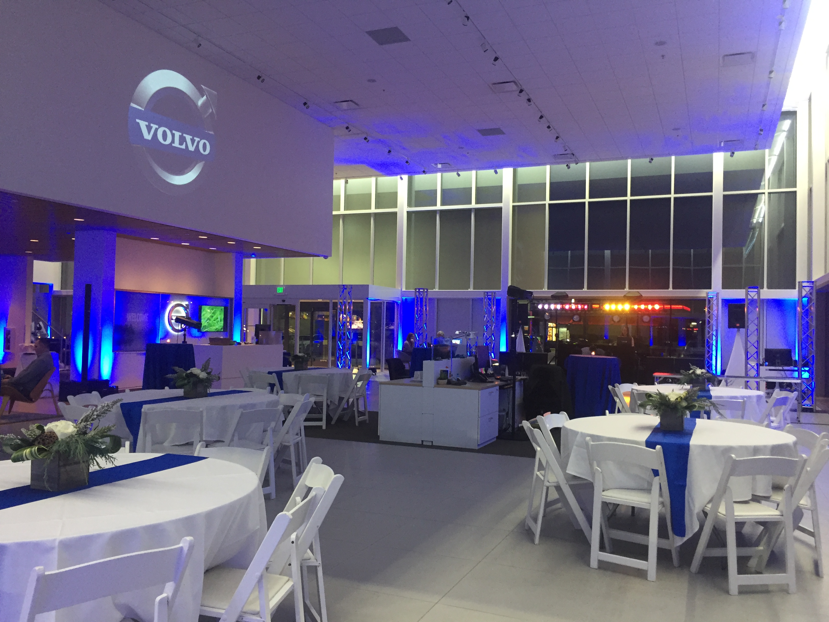 Corporate_Event_Borton_Volvo