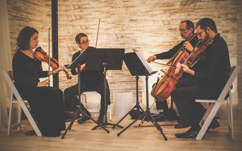 Wedding_String_Quartet